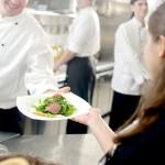 Salade Restauration scolaire GERES